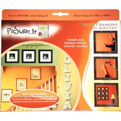 Picsureit Hanging System