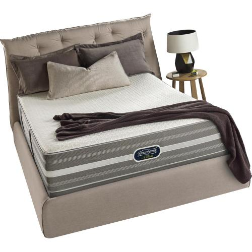 Beautyrest - Recharge- Hybrid - Marlee - Plush - Cal King