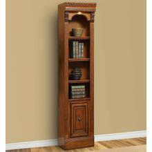 See Details - HUNTINGTON 21 in. Open Top Bookcase