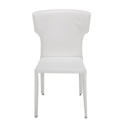Side Chair Assembled