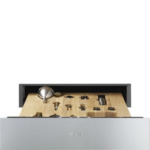 SmegDrawer Stainless steel CPS315X
