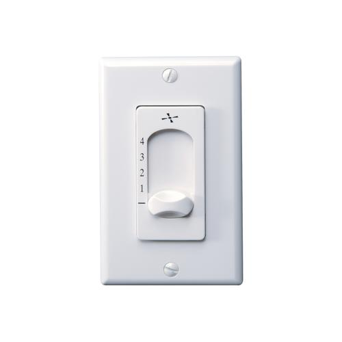 Wall Control - White