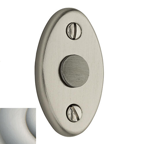 Satin Nickel with Lifetime Finish 0404 Emergency Release Trim