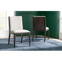 Paldao Upholstered Back Side Chair