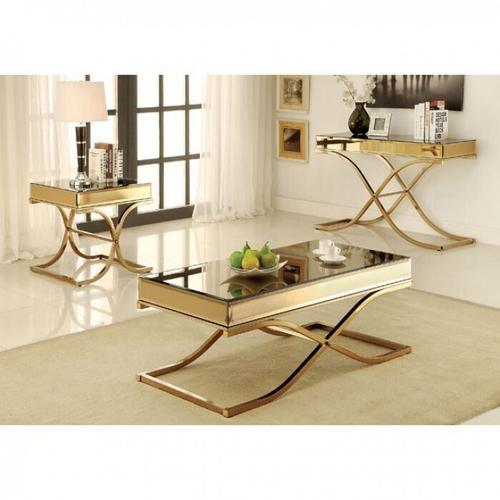 Gallery - Sundance Coffee Table