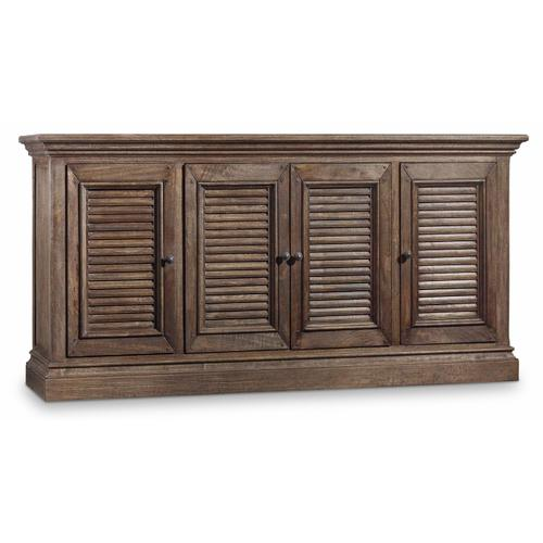 Hooker Furniture - Entertainment Console 72in
