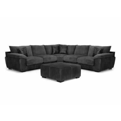 840 Falcon Sectional