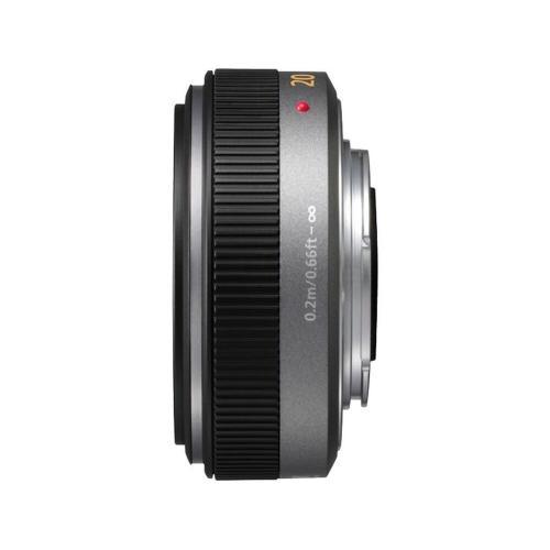 Gallery - Lumix® G 20mm / F1.7 ASPH Lens