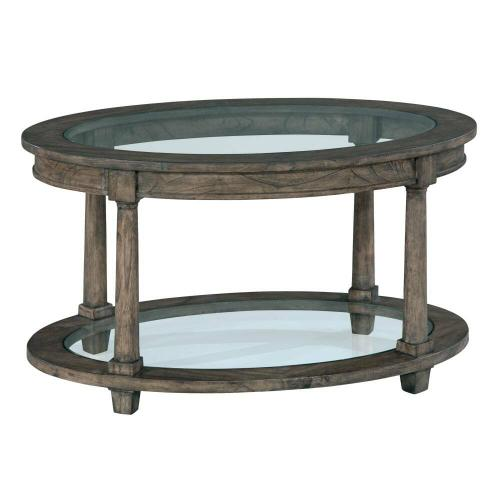 2-3505 Lincoln Park Oval Coffee Table