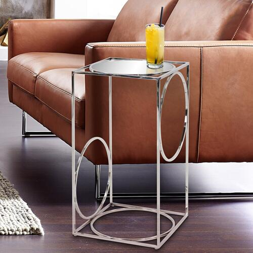 Howard Elliott - Circa Pedestal Table
