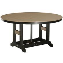 "60"" Round Bar Table"