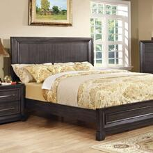California King-Size Bradley Bed