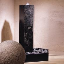 """See Details - Basalt Column Fountains 39""""h"""