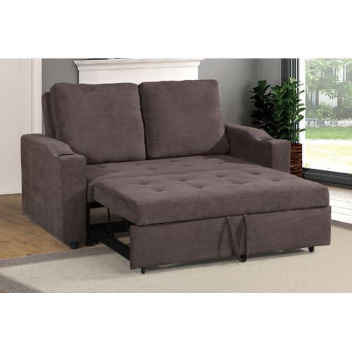 Gallery - Convertible Sofa