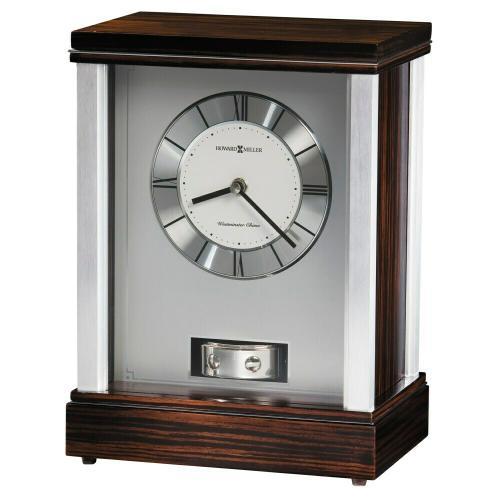 Howard Miller Gardner Mantel Clock 635172