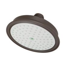 Oil Rubbed Bronze Multifunction Showerhead