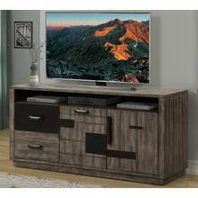 RIVER ROCK 63 in.TV Console