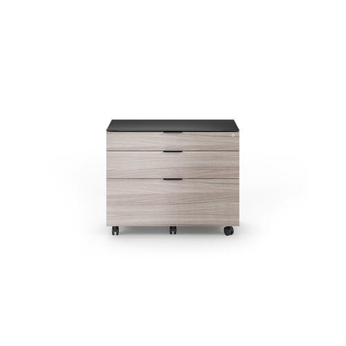 6916 Lateral File Cabinet in Strata