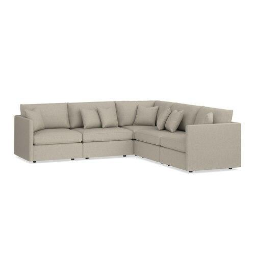 Beckham Custom Sectional