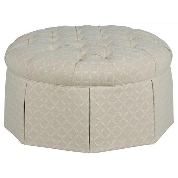 See Details - Alma Cocktail Ottoman
