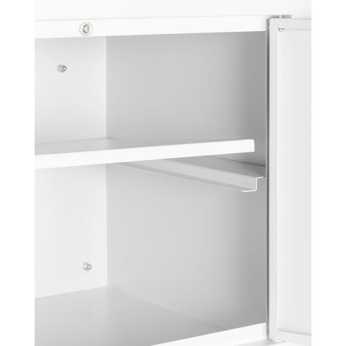 "18"" Wide Wall Cabinet"