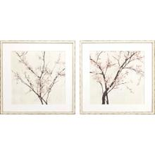 Product Image - Neutral Blossoms S/2