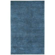 Maroc Dark Blue - Rectangle - 5' x 8'