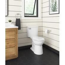 Homestead VorMax Toilet - 1.0 GPF  American Standard - White
