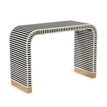 See Details - Beacon Console Table - Black