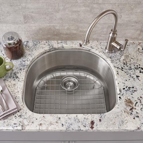 American Standard - Sink Grid for Portsmouth 23x21 Stainless Steel Kitchen Sink  American Standard - Stainless Steel