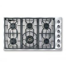 "Vitesse Sealed-burner Cooktops 36"" LP Gas"
