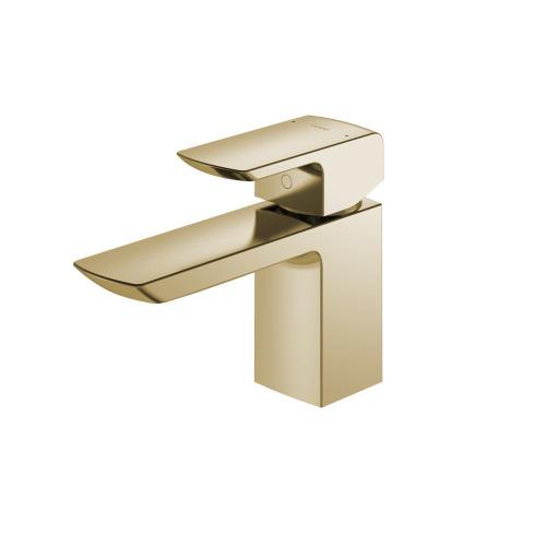 GR Single-Handle Faucet - 1.2 GPM - Polished French Gold MTO