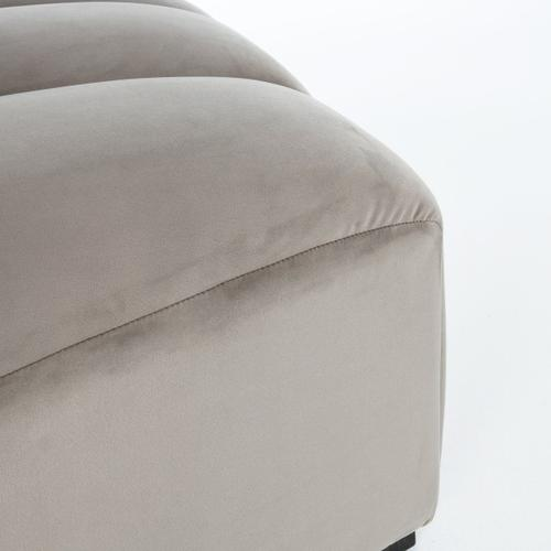 Classic Home - Nina Accent Chair Champagne