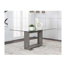 See Details - Saturn Driftwood Table Base