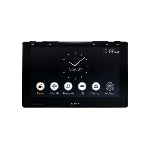 Gallery - 10.1'' (25.6 cm) Mobile ES High-Resolution Digital Media Receiver