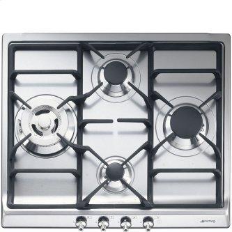Cooktop Stainless steel SR60GHU3