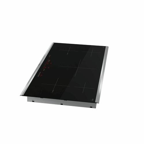 800 Series Induction Cooktop 36'' Black NIT8669SUC