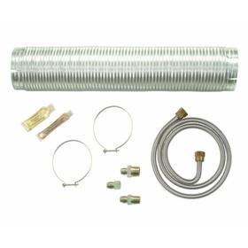 Gas Dryer Installation Kit - Other