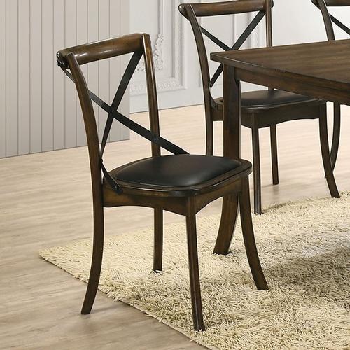 Buhl Side Chair (2/Ctn)