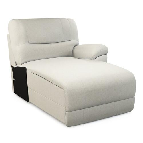 Gallery - Reese Right-Arm Sitting Reclining Chaise