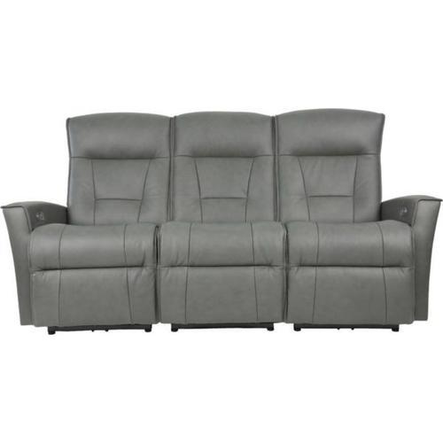 Fjords - Hardstad Ws Motorized Sofa