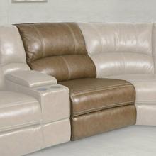 SWIFT - BOURBON Armless Chair