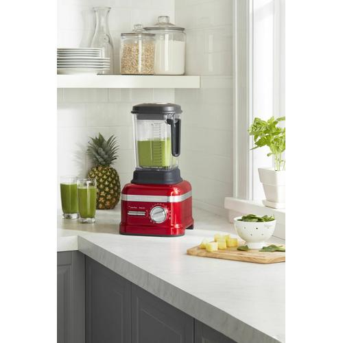 Gallery - Pro Line® Series Blender with Thermal Control Jar - Candy Apple Red