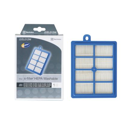 See Details - Style s-filter® Washable HEPA Filter
