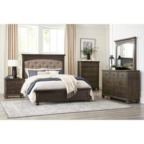 Homelegance - California King Bed