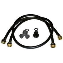 See Details - Steam Dryer Hose Kit