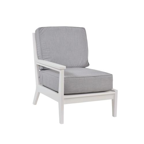 Mayhew Right Arm Club Chair