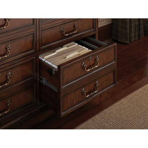 Lanier File Chest