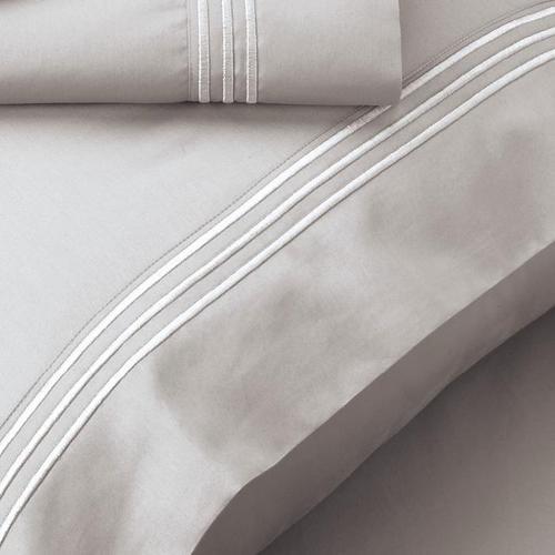Recovery Pillowcase Set - Dove Gray / Queen