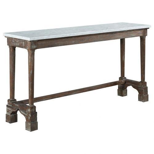 Fairfield - Bistro Sofa Table